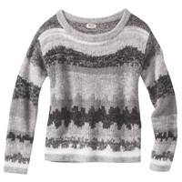 Mossimo Supply Co. Junior's Pullover Sweater - Assorted