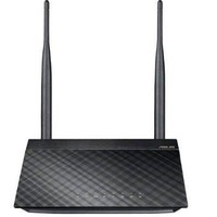 ASUS RT-N12 N300 WiFi Router 2T2R MIMO Technology, 4K HD Video Streaming, VoIP