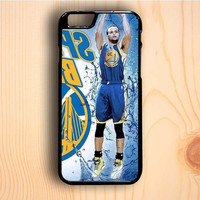 Dream colorful NBA Golden State Warriors iPhone 6 Plus Case