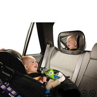 Head Rest Infant Baby Mirror by Baby in Motion