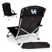 Tranquility Portable Beach Chair - Kentucky Wildcats