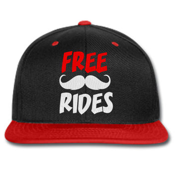 free rides  beanie or hat