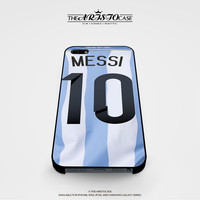 Messi Jersey case for iPhone, iPod, Samsung Galaxy, HTC One, Nexus