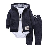 Cool Hooded Sets