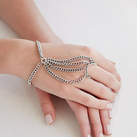 Curbed Hand Chain