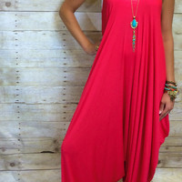Gypsy in My Soul Jumpsuit (more color options)