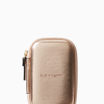 earbud and portable charger gift set   Kate Spade New York