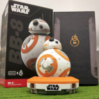 Where to Buy the Star Wars Sphero BB-8 Droid