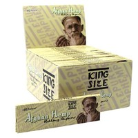 Afghan Hemp KS Papers (Old Packaging)