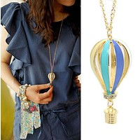 New Fashion Colorful Magnificent Jewelry Necklaces