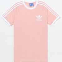 adidas California Pink T-Shirt at PacSun.com