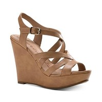 American Rag Arielle Wedge Sandals, Various Sizes, Colors