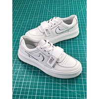 Nike Air Force 1 Low Af1 Women's Triple White Shoes