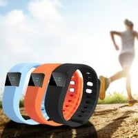 Fitness Pedometer Smart Watch