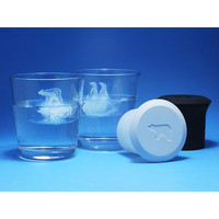 Polar Ice Mold Set