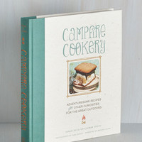 Rustic Campfire Cookery by ModCloth