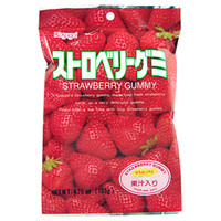 Kasugai Strawberry Gummy 4.76 Oz - AsianFoodGrocer.com | AsianFoodGrocer.com, Shirataki Noodles, Miso Soup