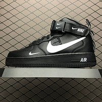 Nike Air Force 1 AF1  Women's Men 2020 New Fashion Casual Shoes Sneaker Sport Running Shoes