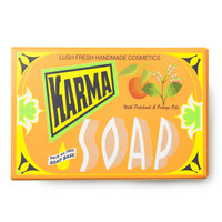 KARMA AND HONEY I WASHED THE KIDS SOAP STACK
