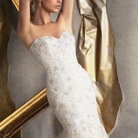 Bridal by Mori Lee 1923 Dress