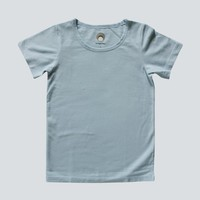 Outlet The Organic Project Essential Knit Cotton Tee