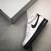 Nike casual flats air force one flagship-14
