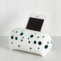 Quirky Rest for Your Rhapsody Acoustic Amplifier by ModCloth