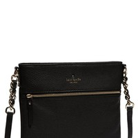 kate spade new york 'cobble hill - ellen' leather crossbody bag