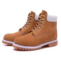 Timberland Women Men Casual Boots Shoes