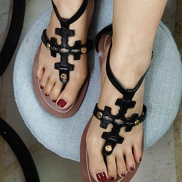 TORY BURCH[tb] 2020 new sandals