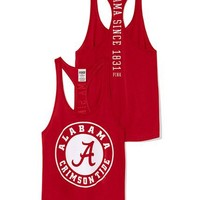 University of Alabama Racerback Tank - PINK - Victoria's Secret