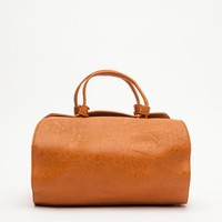 Need Supply Co. Seville Doctors Bag in Camel