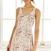 Somedays Lovin Secrets Floral Dress