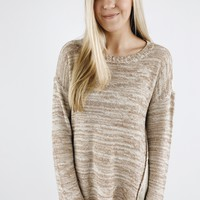 A Place Like This Pullover Sweater