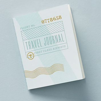 Locale Travel Journal