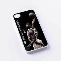 Nike Basketball Logo iPhone 4/4S, 5/5S, 5C,6,6plus,and Samsung s3,s4,s5,s6
