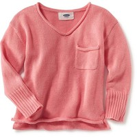 Old Navy Rollneck Sweater For Baby