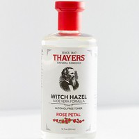 Thayers Natural Remedies Witch Hazel Toner | Urban Outfitters