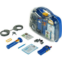 Police Officer Supply Set with Case - Theo Klein - Role Play - FAO Schwarz®