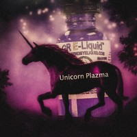 """Unicorn Plasma"" Vape Juice"