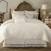 GRANDEUR BED COMFORTER SET IN DIFFERENT SIZES