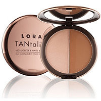 Lorac TANtalizer Highlighter & Matte Bronzer Duo Ulta.com - Cosmetics, Fragrance, Salon and Beauty Gifts