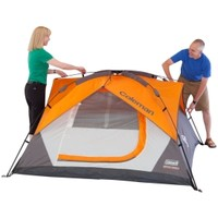 Coleman Instant Dome 3 Person Tent | DICK'S Sporting Goods