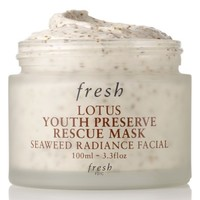 Fresh® Lotus Youth Preserve Rescue Mask | Nordstrom