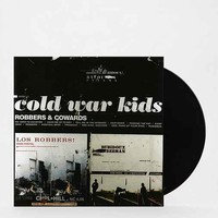 Cold War Kids - Robbers And Cowards LP