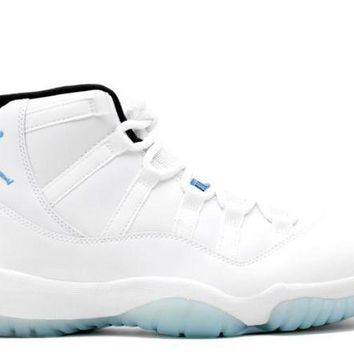 DCCKIG3 Jordan: AIR JORDAN 11 RETRO 'LEGEND BLUE'