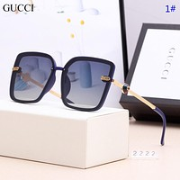 GUCCI  New fashion polarized women glasses eyeglasses 1#