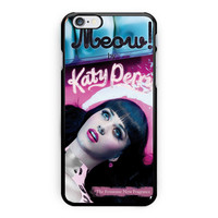 Katy Perry Meow iPhone 6 Case
