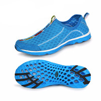 Breathable Trail Running Athletic Sport Shoes