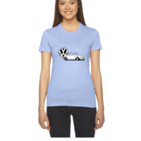 vw beale  - Women's Tee